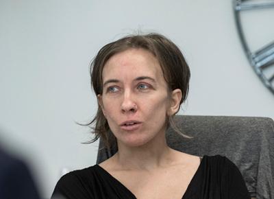 Elisabet Wahl