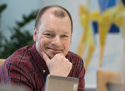 Jesper Strömbäck