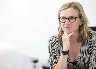Lena Georgsson Wirkkala