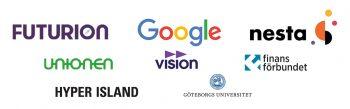 Här är organisationerna som ligger bakom FutureFit Sweden.