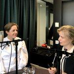 Sara Övreby, Google Sverige och Ann-Therese Enarsson, Futurion