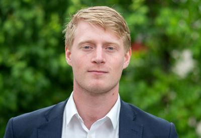 Magnus Ek