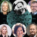 Futurion frågade några av Sveriges mest spännande samtidstänkare, entreprenörer och kreativa personer om vad som upptar deras tankevärld – just nu. Vad ser dom? Vilka perspektiv och insikter börjar sjunka in? Vad kommer vara viktigt att ta in i den större analysen?