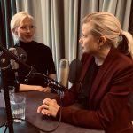 Charlotta Lundin och Ann-Therese Enarsson, vd på Futurion