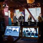Gott Nytt Jobb? seminarium med Futurion, foto: Lina Nyberg
