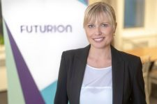 Ann-Therese Enarsson, vd på Futurion