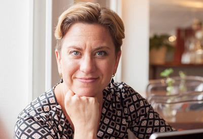 Maria Mattsson Mähl